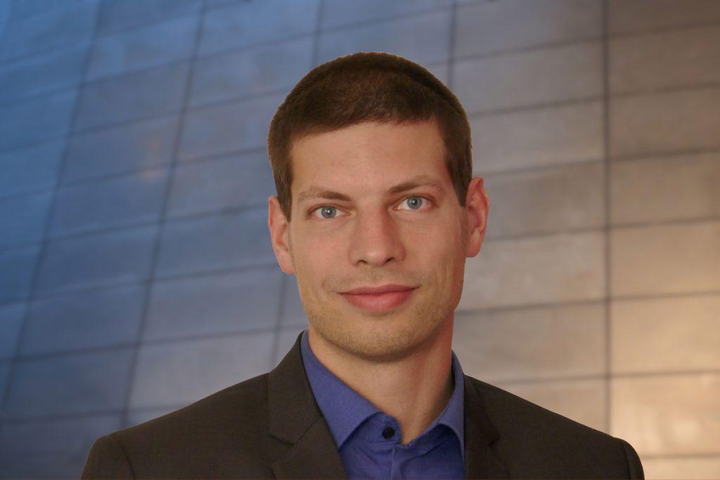 Peter Krueckel